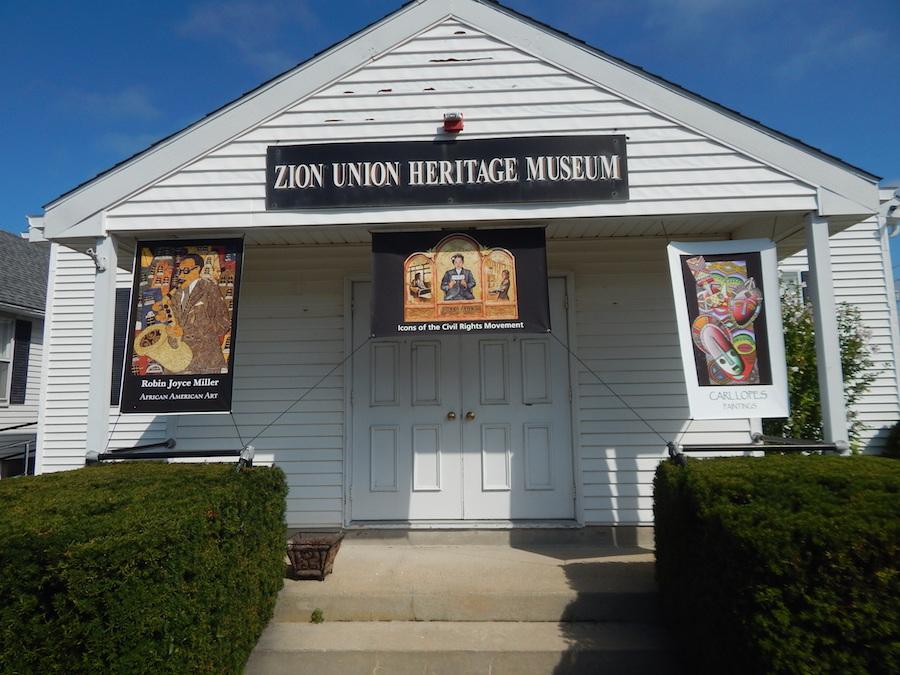Zion Union Heritage Museum